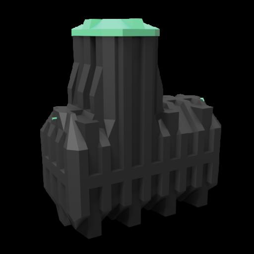 Термит Трансформер 1,3 S