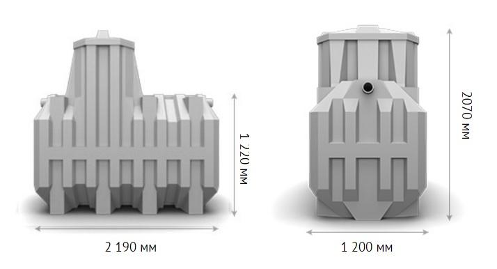 Термит Трансформер 3,0 PR