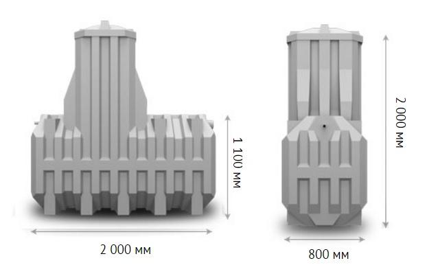 Термит Трансформер 1,5 S